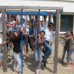 école élémentaire les Cormorans Carantec