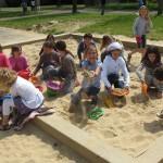 école maternelle les Cormorans Carantec